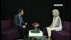 Dr Eric Pearl - 'Reconnective Healing' - Interview by Renate McNay