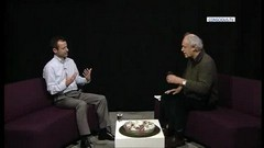 Oscar David - 'Consciousness in Government and Business' - Interview by Iain McNay